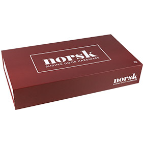 NOR-KIT-S Norsk Box Set - Satin