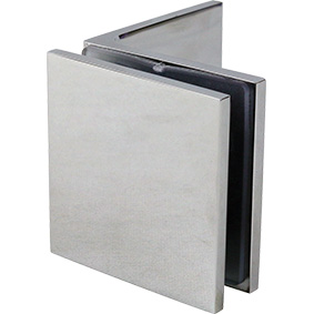 P-MECH-WB-O square offset wall bracket