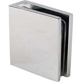 Purity square wall bracket