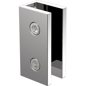 P-WB Square Edge Wall Bracket