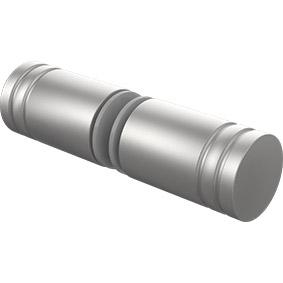 ZUR-PEARL-KRC Zurich 25mm Diameter Round Knob - Pearl Satin